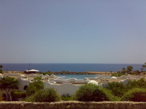 Monolocale Sharm El sheikh Egitto Domina Coral Bay 5*
