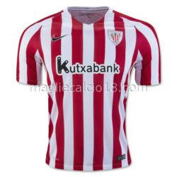 prima divisa maglia athletic bilbao 2016-2017