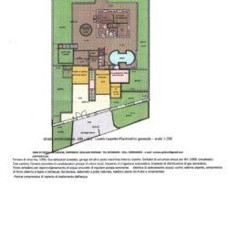CIRO' planimetria generale