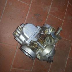 1-Carburatore  moto