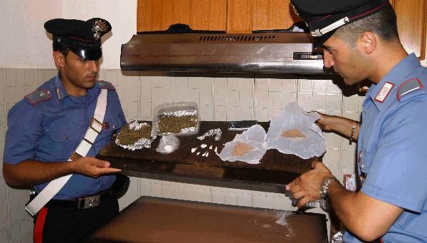 Supermercato della droga nel centro di isola - Cappa della cucina obblighi di legge ...