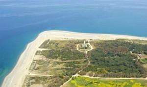 Punta Alice, Cirò Marina