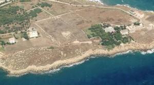 Area archeologica di Capo Colonna a Crotone