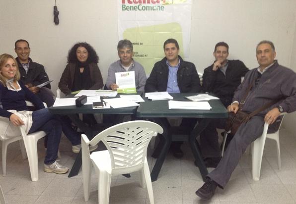 Primarie pd ufficio elettorale a strongoli - Ufficio elettorale milano ...