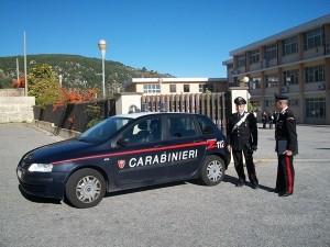 Carabinieri di Petilia Policastro