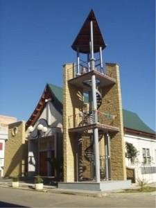 Chiesa di Sant'Antonio a Cirò Marina