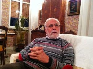 Mario Albino Gagliardi