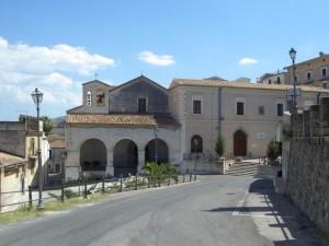 Palazzo San Bernardino a Rossano