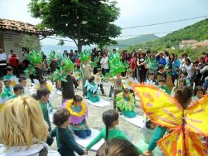 Festa dell'Albero a San Donato di Ninea (3)