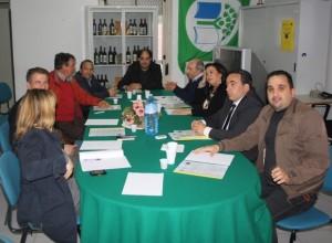 Insediato il Comitato Tecnico Scientifico al ''Gangale'' di Cirò Marina (2)