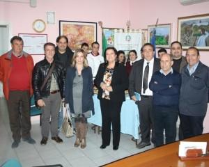 Insediato il Comitato Tecnico Scientifico al ''Gangale'' di Cirò Marina