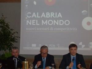 Calabria nel Mondo, nuovi scenari di competitività