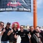 Motoraduno 2013 a Ciro' Marina  (1)