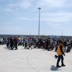 Motoraduno 2013 a Ciro' Marina  (2)