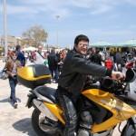 Motoraduno 2013 a Ciro' Marina  (21)