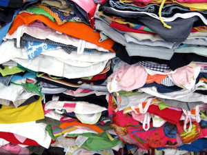 indumenti usati