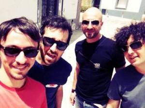 Kekko Fornarelli Trio featuring Cherillo
