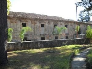 Palazzo vescovile di Mileto