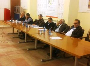 Consiglio comunale a Cirò Marina