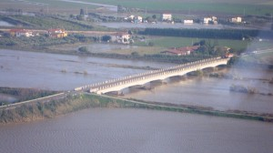 Esondazione fiume Neto (5)