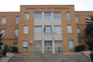 Ospedale Civile dell'Annunziata di Cosenza