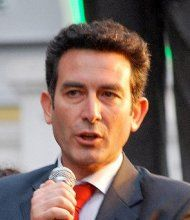 Massimo Canale
