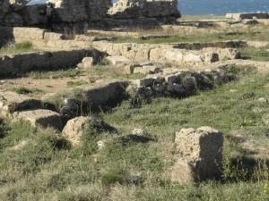 Scavi archeologici a Capo Colonna