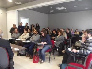 Giovani Confcooperative Calabria