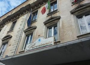 Palazzo Provincia di Crotone