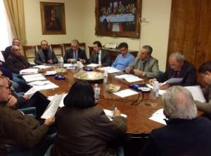 Riunione del Consiglio dei Delegati