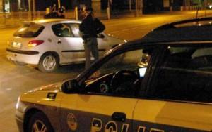 Prostituzione polizia