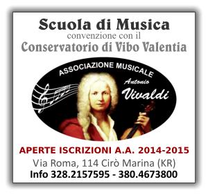 Scuola di Musica Liceo Vivaldi