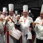 Coppa del Mondo di cucina 2014 team Calabria (2)