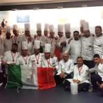 Coppa del Mondo di cucina 2014 team Calabria (4)