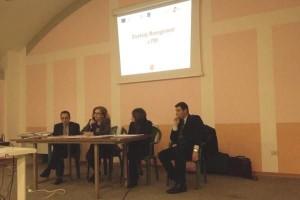 Seminario Diversity Management a Cirò Marina (2)