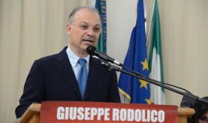 Giuseppe Rodolico