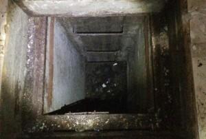 Bunker Rosarno