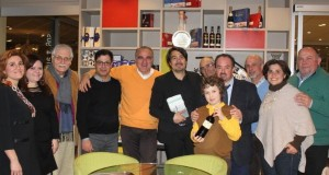 Domenico Dara presenta il suo romanzo tra i Calabresi di Parma