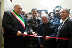 Inaugurazione Teatro Alikia di Cirò Marina