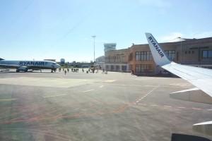 Aeroporto Crotone Sant'Anna_ryanair