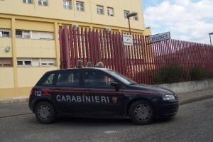 Carabinieri Cirò Marina