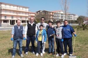 Terza giornata ecologica a Cirò Marina (49)