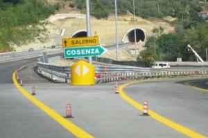 A3 Salerno-Reggio Calabria