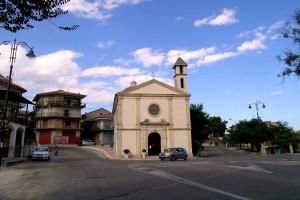 Chiesa Vergine del Soccorso a San Mauro Marchesato
