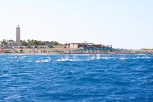 Punta Alice a Cirò Marina