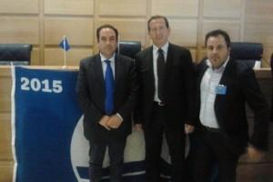 Rosati, Murgi e Maltese Bandiera Blu 2015