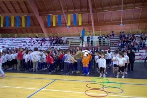 'Sport in Classe' a Cirò Marina (1)
