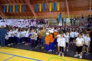 'Sport in Classe' a Cirò Marina (2)