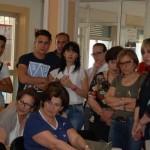 Corso di primo soccorso BLSD nelle scuole di Ciro' (13)