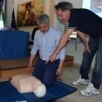 Corso di primo soccorso BLSD nelle scuole di Ciro' (15)